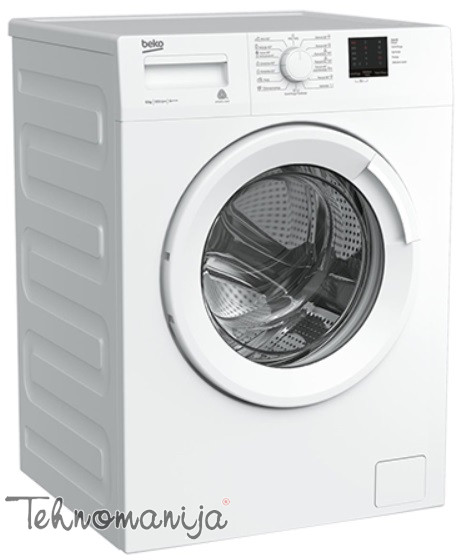 BEKO Mašina za pranje veša WTE 5411 B0