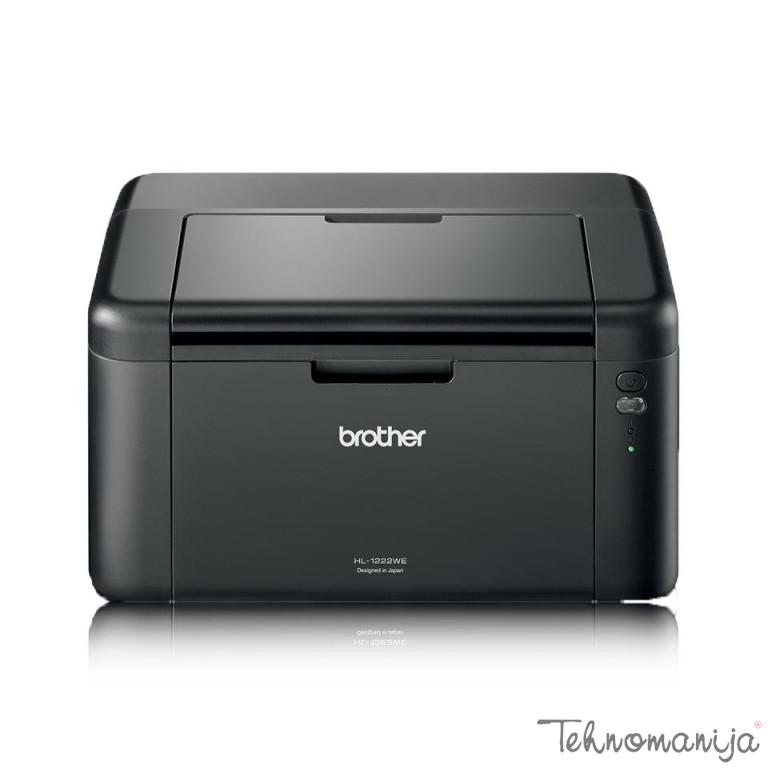 BROTHER Toner Benefit Laserski štampač HL1222WEYJ1