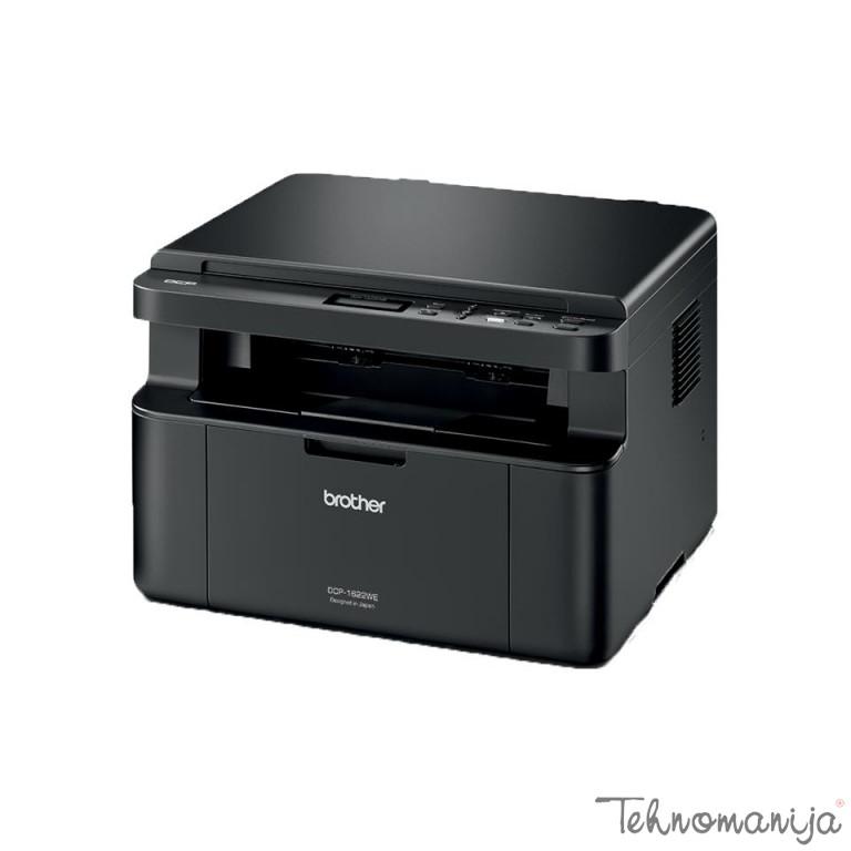 BROTHER Toner Benefit Laserski štampač DCP1622WEYJ1