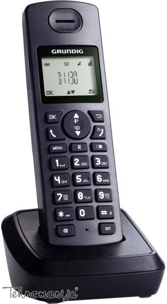 GRUNDIG Bežični telefon D1130