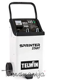 TELWIN Starter i punjač za akumulator Sprinter 3000 Start
