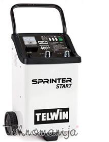 TELWIN Starter i punjač za akumulator Sprinter 4000 Start