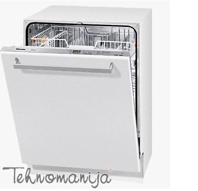 MIELE Mašina za pranje sudova G 4263 VI, Ugradna