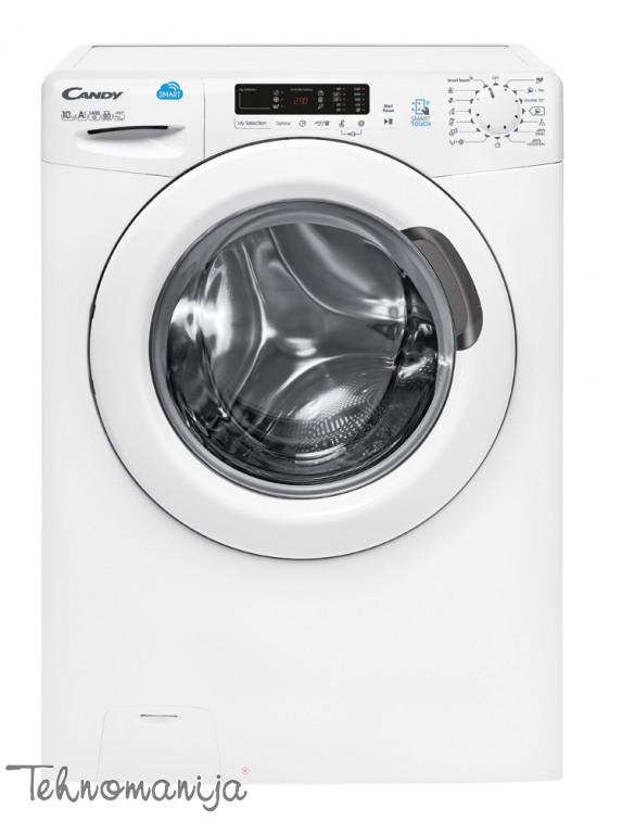 CANDY Mašina za pranje veša CS 14102 D3
