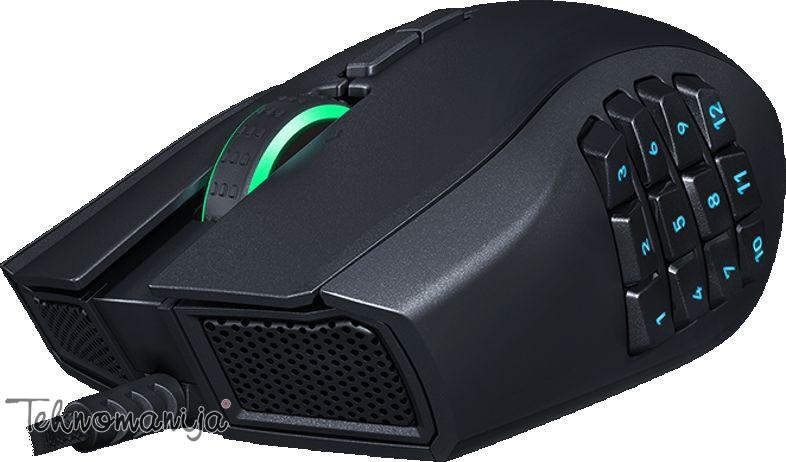 RAZER miš Naga Chroma - EU