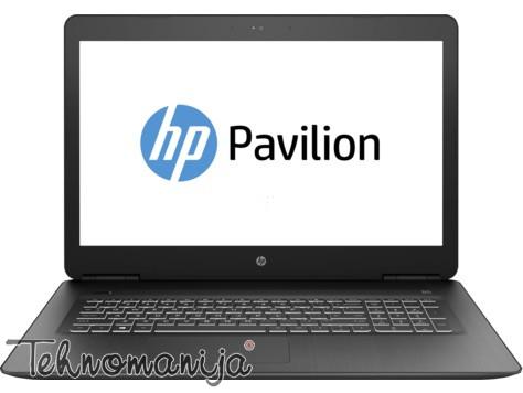 """HP Laptop 17-AB310NM 2ZJ92EA, 17.3"""", 16GB, 256GB/1TB, FreeDOS 2.0"""
