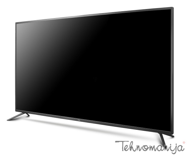 "FOX Televizor 65DLE358 ANDROID T2, 65"", LED"