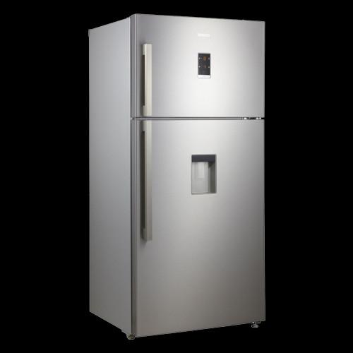 BEKO Kombinovani frižider DN 161220 DX, No Frost