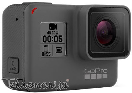GOPRO Akciona kamera HERO5 Black CHDHX-502