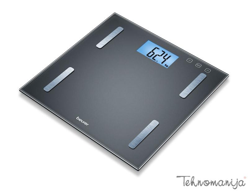 BEURER Vaga za merenje telesne težine BF 180