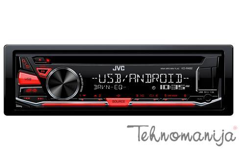 JVC Autoradio KD-R482