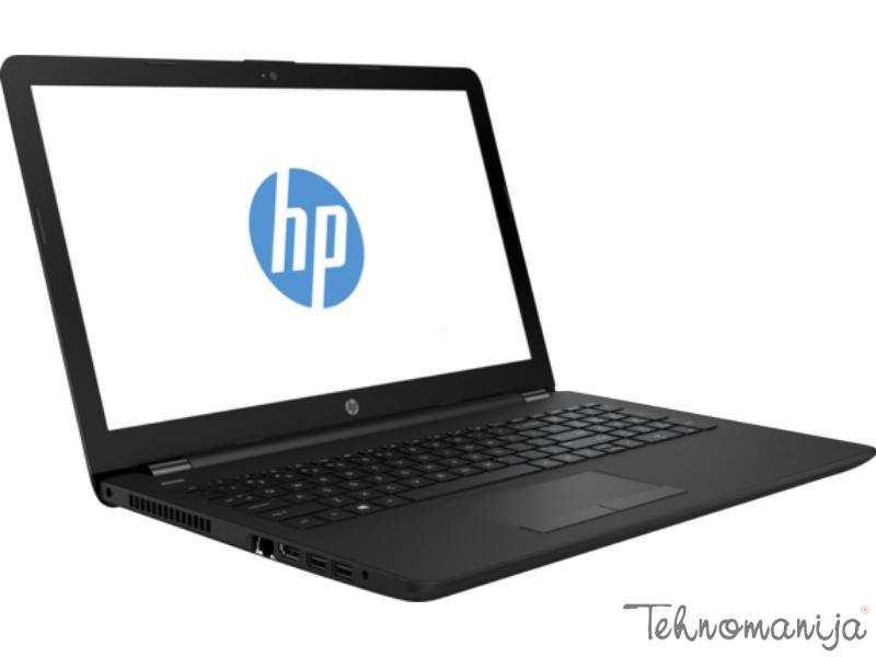 "HP Laptop računar 15-BS010NM 2CS92EA, 15.6"", 4 GB, 128 GB"
