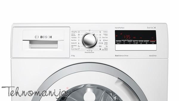 BOSCH Mašina za pranje veša WAN 28290BY