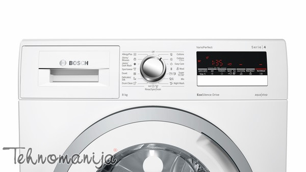 BOSCH Mašina za pranje veša WAN 24290BY