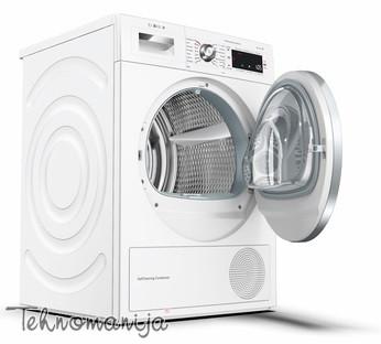 BOSCH Mašina za sušenje veša WTW 85590BY