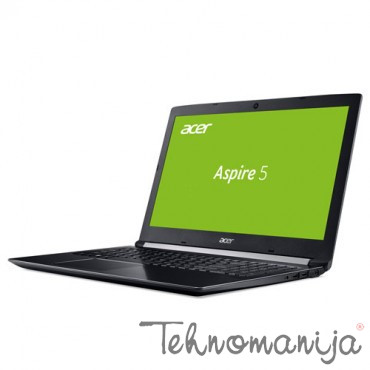"ACER Laptop A515 51G 7349, 15.6"", 8 GB, 256 GB SSD, Linpus Linux"