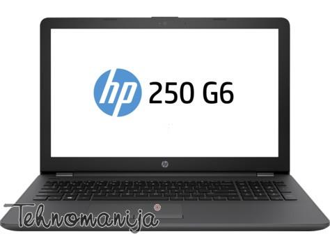 "HP Laptop 250 G6 2SX52EA, 15.6"", 4GB, 500GB, Win10 Home"
