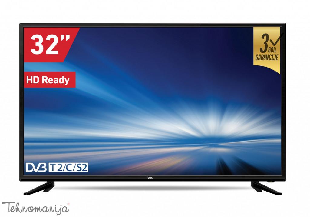 """VOX Televizor LED 32DSA303B LED, 32"""" (81 cm)"""