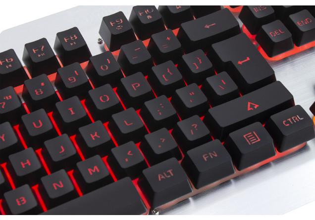 WHITE SHARK Tastatura GK 1623 Gladiator