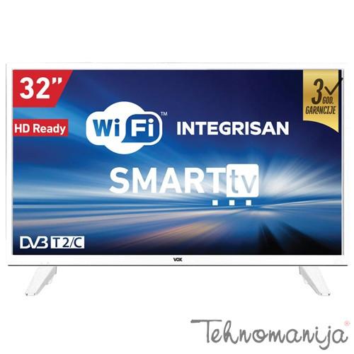 "VOX SMART Televizor LED 32DSW472W, 32"""