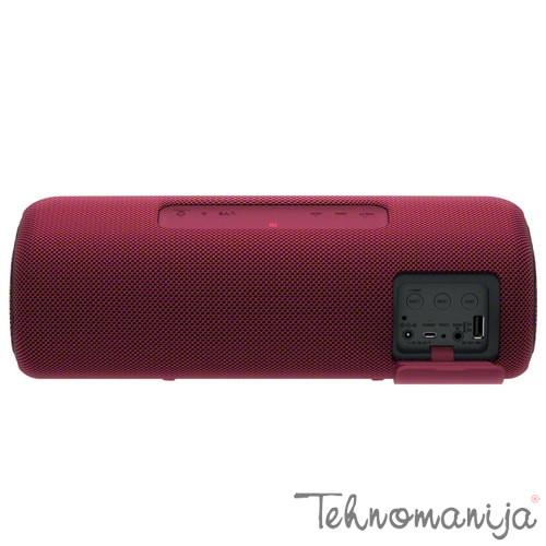SONY Bluetooth zvučnik SRSXB41R.EU8