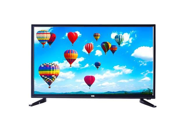 "VOX Televizor 32DSA662B LED, 32"""