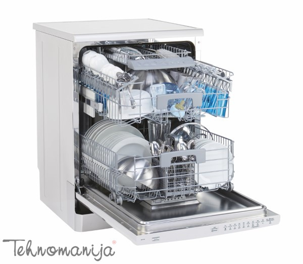 CANDY Mašina za pranje sudova CDP 2DS62W, Samostalna