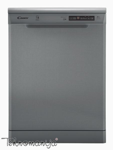 CANDY Mašina za pranje sudova CDP 2DS62X, Samostalna