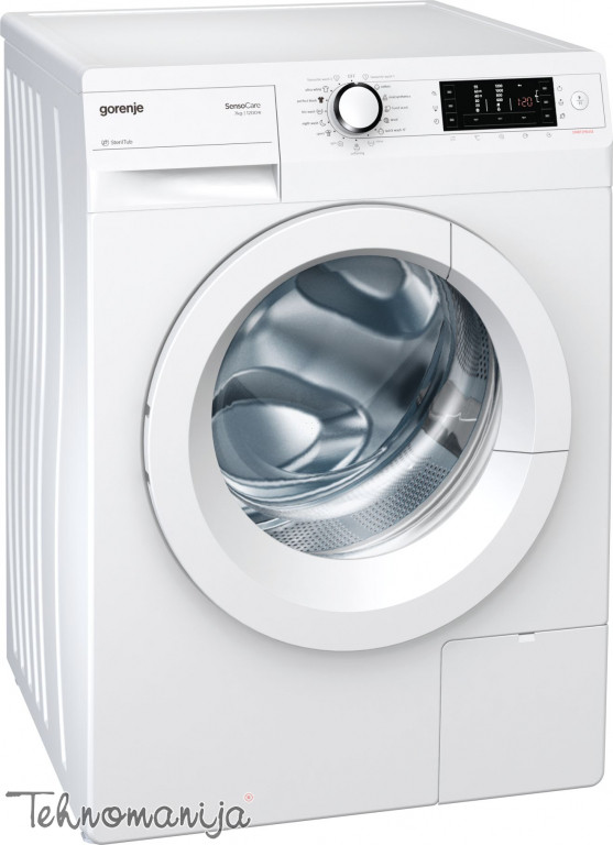 GORENJE mašina za pranje i sušenje veša W 7523 + D 744BJ
