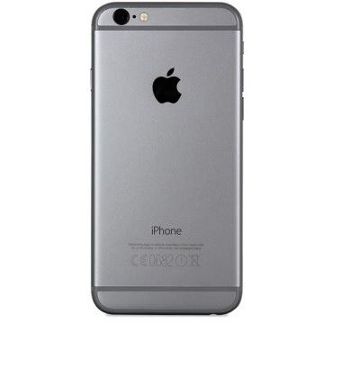 iPhone 6 - Space Grey