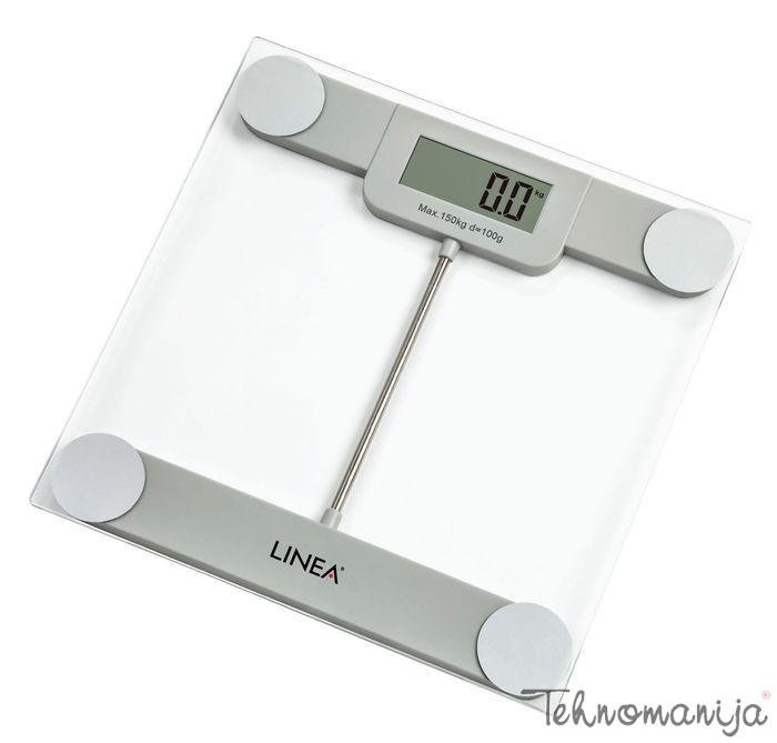 LINEA Vaga za merenje telesne težine LTV 0440