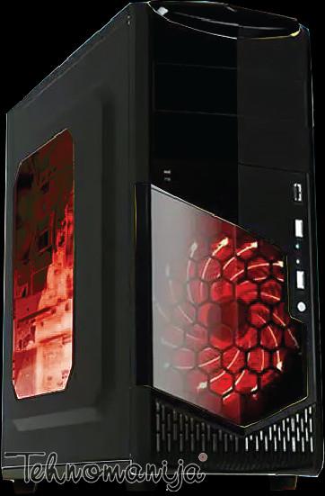 CT computers desktop računar EXECUTOR PC