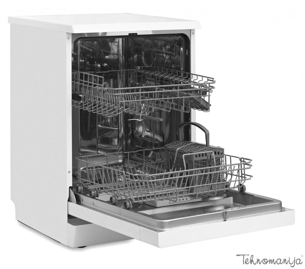 ELIN Mašina za pranje sudova ED 15 FM, Samostojeća