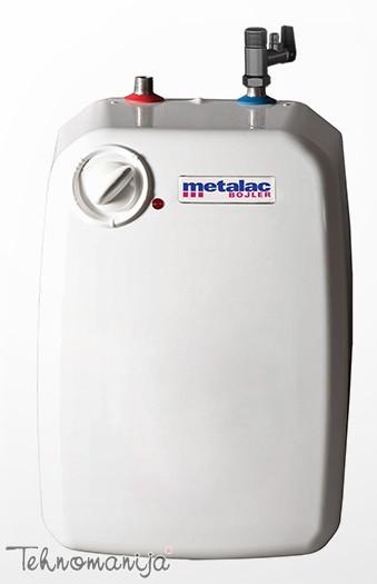 METALAC Bojler MT 8P INOX BELI