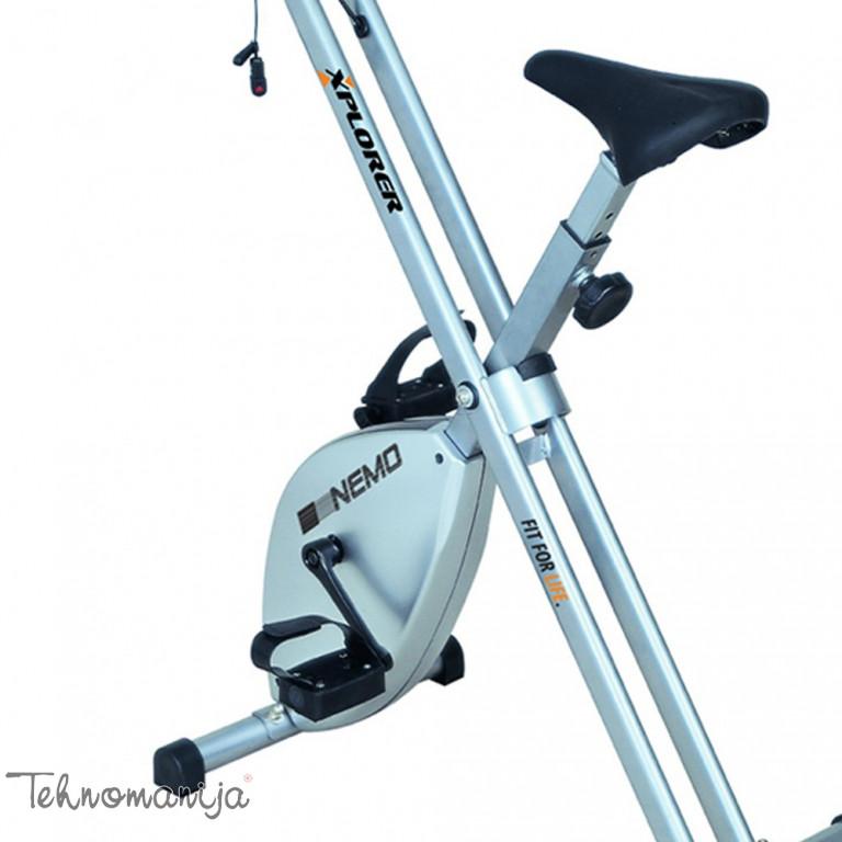 XPLORER Sobni bicikl NEMO