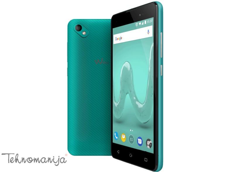 WIKO Smart telefon SUNNY2 PLUS BLEEN, 1GB, 5 Mpix