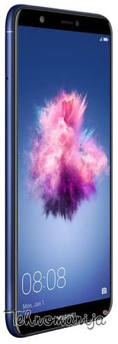 "HUAWEI Mobilni telefon P SMART PLAVA DS 5,65"", 3 GB, 13 + 2 Mpix"