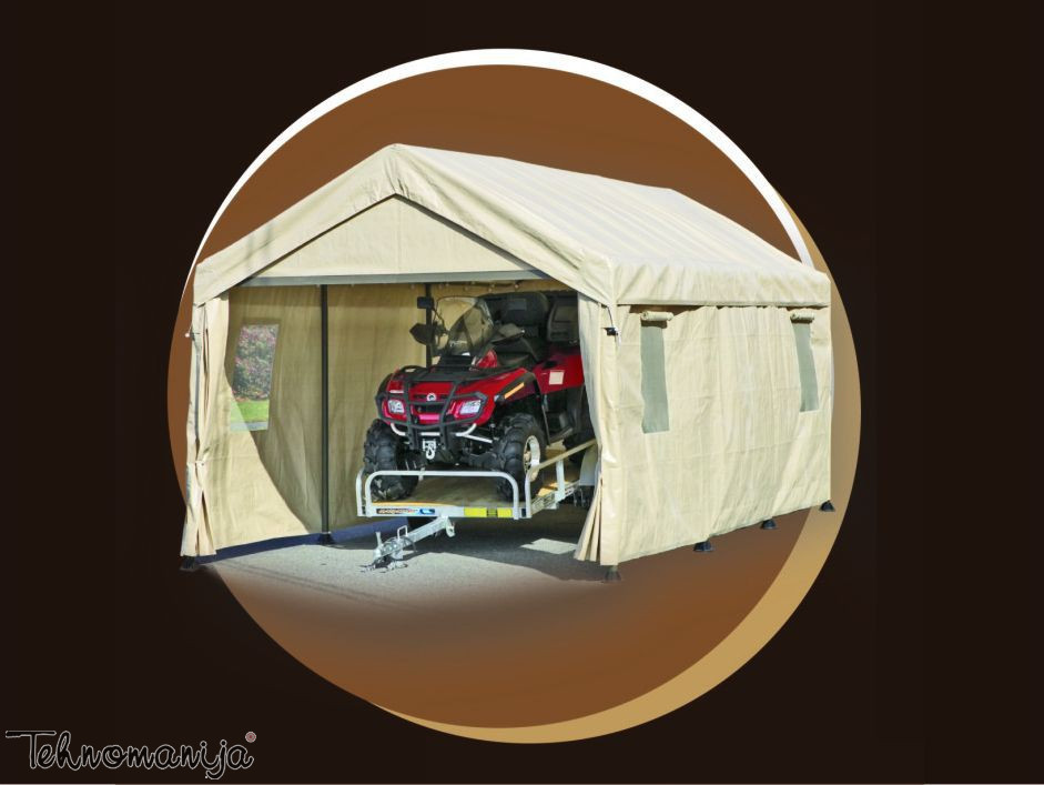 AGROMARKET Tenda ZA AUTOMOBILE