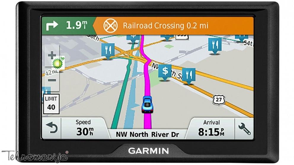 GARMIN Navigator DRIVE 51 LM