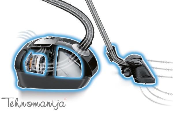 Bosch Usisivač sa kesom BGL4A500