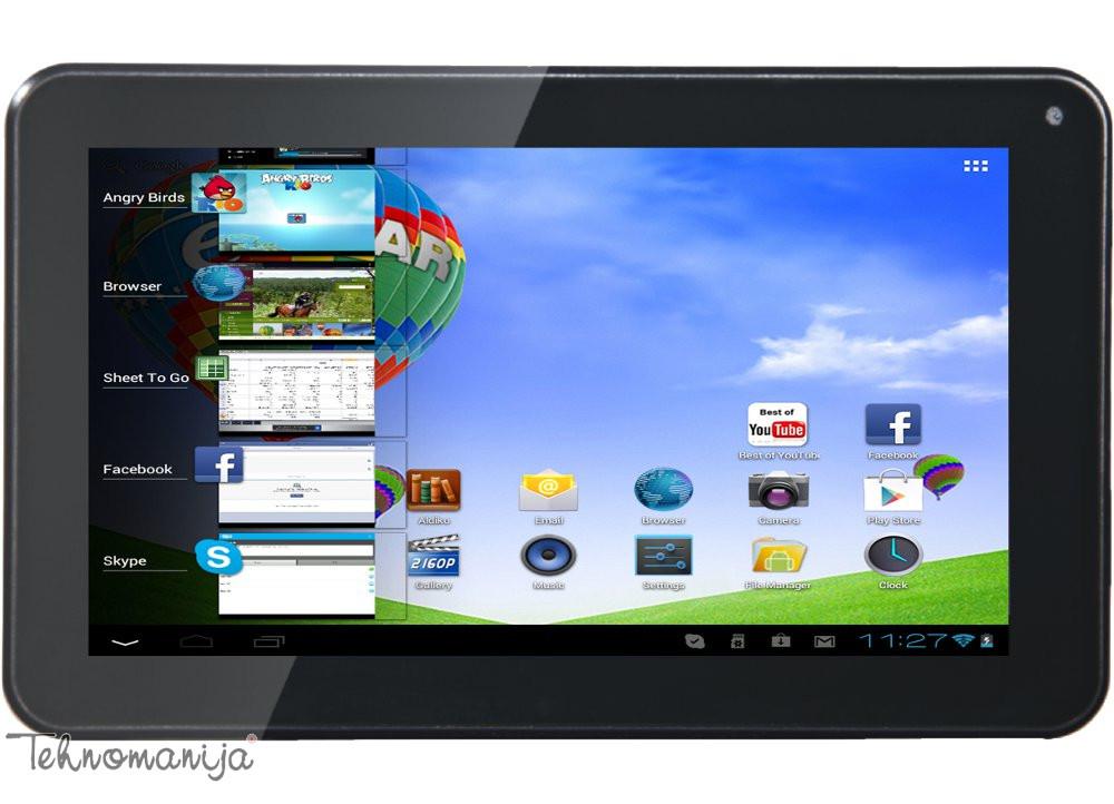 "eSTAR Tablet računar ES-BEAUTY-B, 7"", 1GB, 8GB"