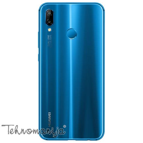 "HUAWEI Mobilni telefon P20 LITE PLAVA DS 5.84"", 4GB, 16 Mpix"