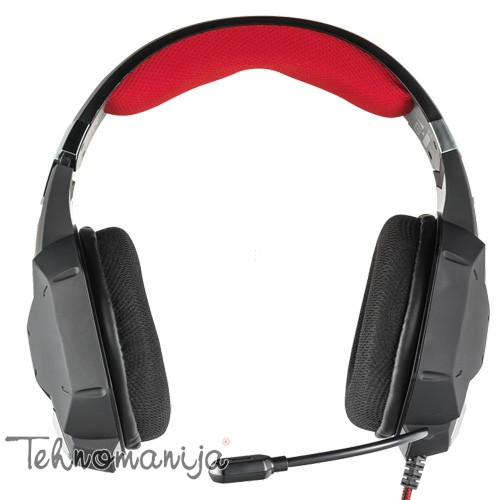 TRUST Slušalice sa mikrofonom GXT 322