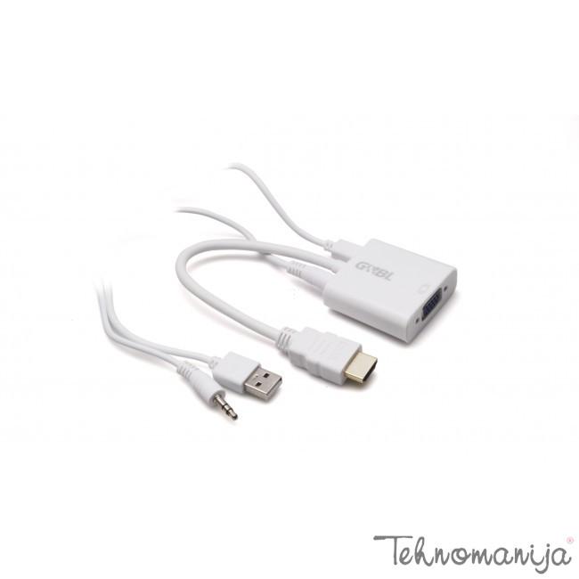G&BL HDMI VGA adapter ADHDMIVGAAU