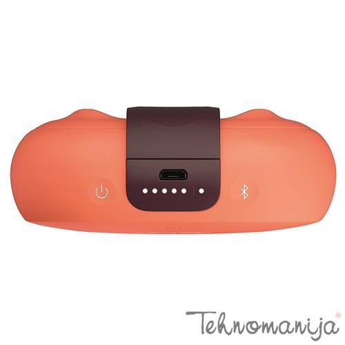 BOSE Bluetooth zvučnik SOUNDLINK MICRO ORANGE