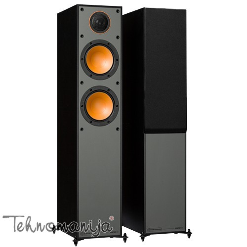 MONITOR AUDIO Zvučnici 200 BLACK