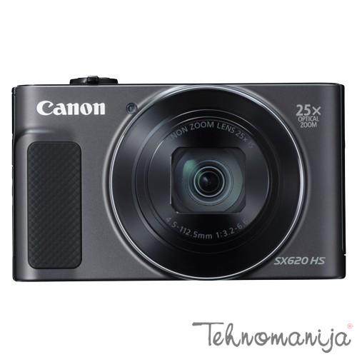 CANON Kompaktni fotoaparat SX620HS BLACK