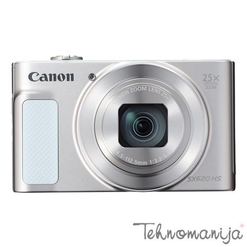 Canon Kompaktni foto-aparat SX620HS WH