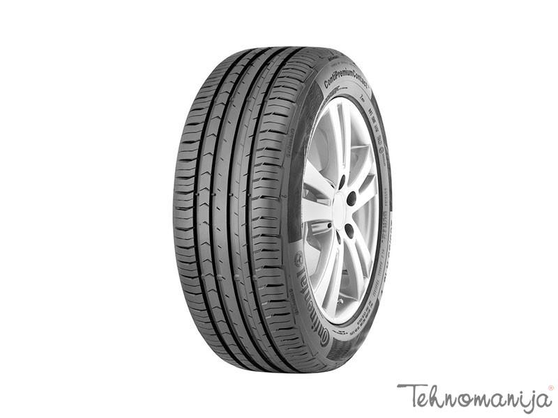 CONTINENTAL Letnje auto gume 175/65R14 82T ContiPremiumContact 5