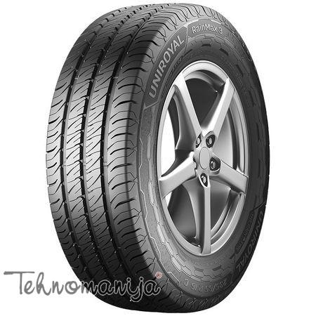 UNIROYAL Letnje auto gume 195/75R16C 107/105R RainMax 3 8PR